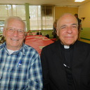 Msgr. Pugliese's 50th Anniversary photo album thumbnail 33